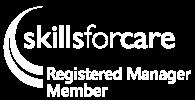 Skills for Care Registered Manager